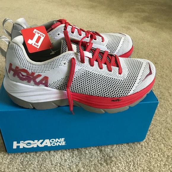 on sale 7d681 0e926 Hoka one one Mach running shoe. New in box!! NWT